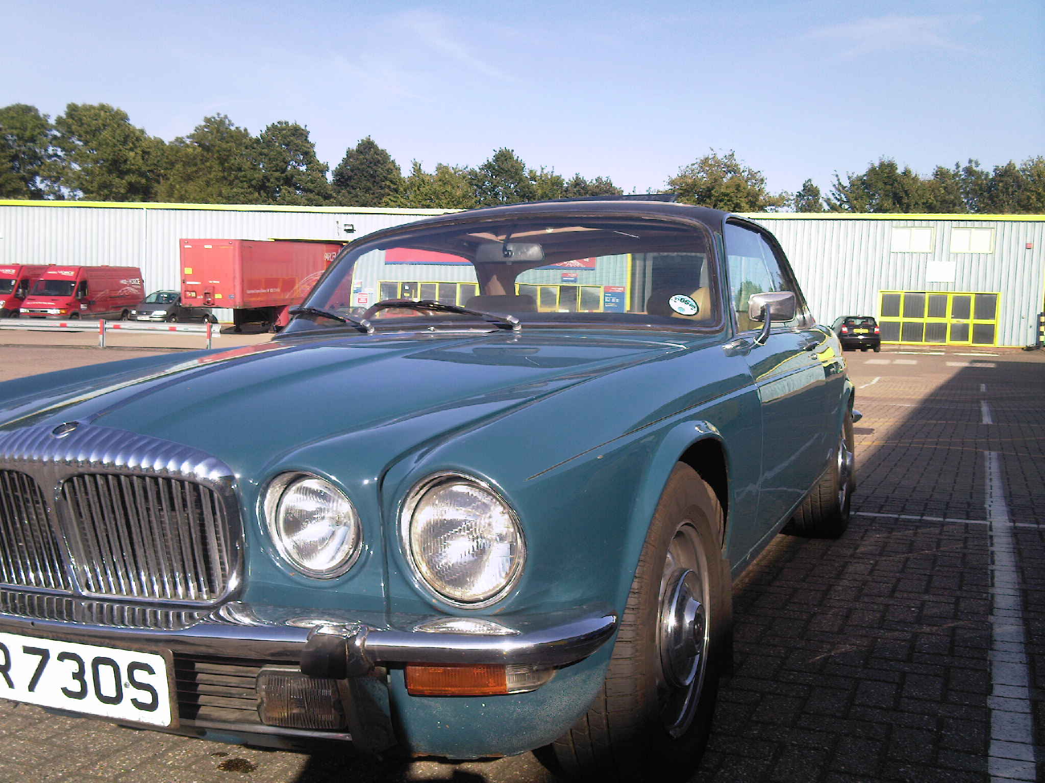 Classic cars, sell classic